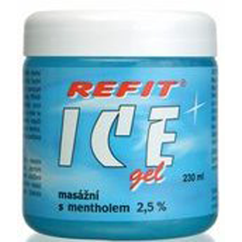 Refit Ice gel menthol 230 ml